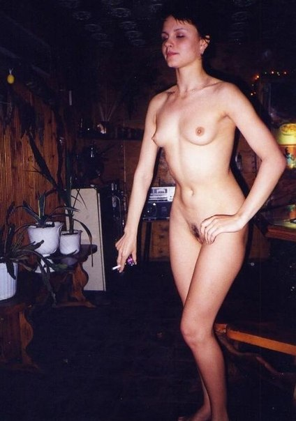 Любительская ретро эротика с голыми девушками - секс порно фото